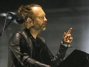 Thom Yorke And More Announced For Sónar 2018