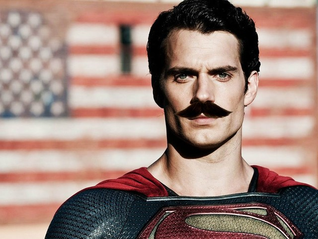 Paramount Rejected WB Offer to CGI Mustache on Henry Cavill For M:I 6