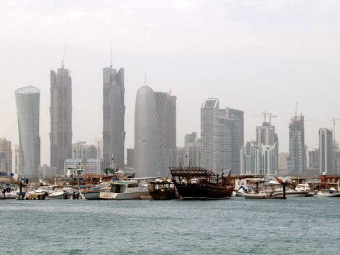 Qatar seeks allies as Gulf crisis grows