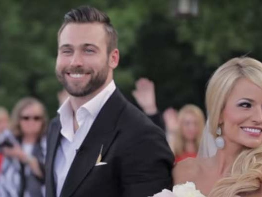 Tyler Johnson Wiki: 5 Facts to Know about Emily Maynard's Husband