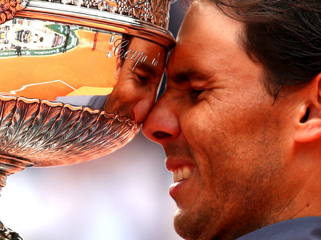 The Decathlon: Nadal, Barty, McIlroy and Ronaldo are the weekend's big winners