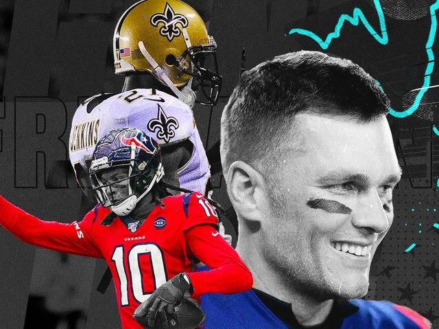 The best, worst, and biggest moves in NFL free agency so far