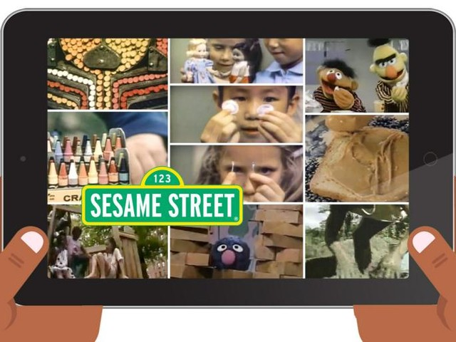 Everything I Need to Know I Learned From Sesame Street