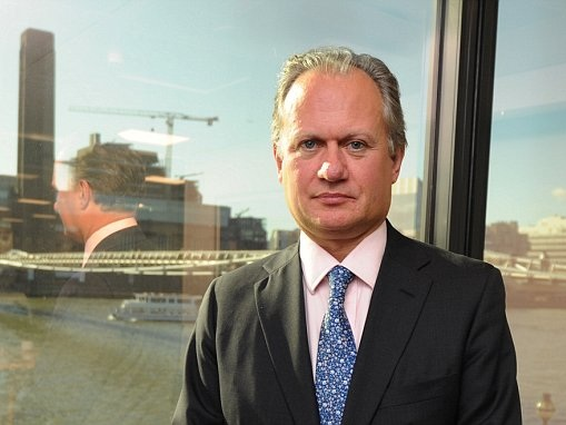 City fund manager Richard Buxton eyes Old Mutual deal