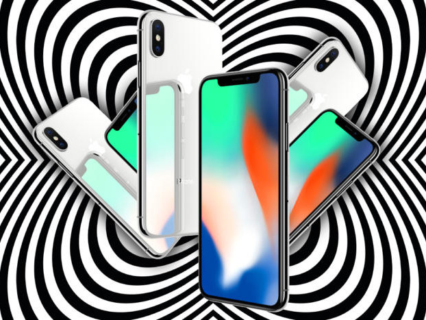 You WILL pay a grand for the iPhone X