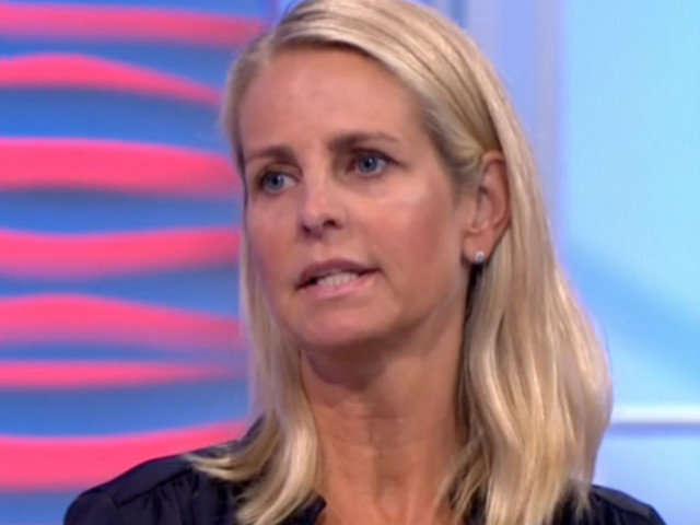 Ulrika Jonsson Reveals Menopause Caused Her To Suffer Memory Loss And 'Unimaginable Anxiety'