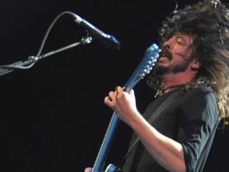 News Round-Up: Mick Jagger, Dave Grohl, The Libertines