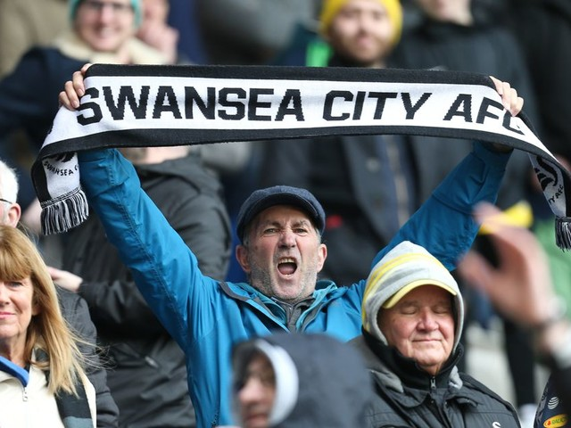 Swansea City release statement to fans about season ticket refunds
