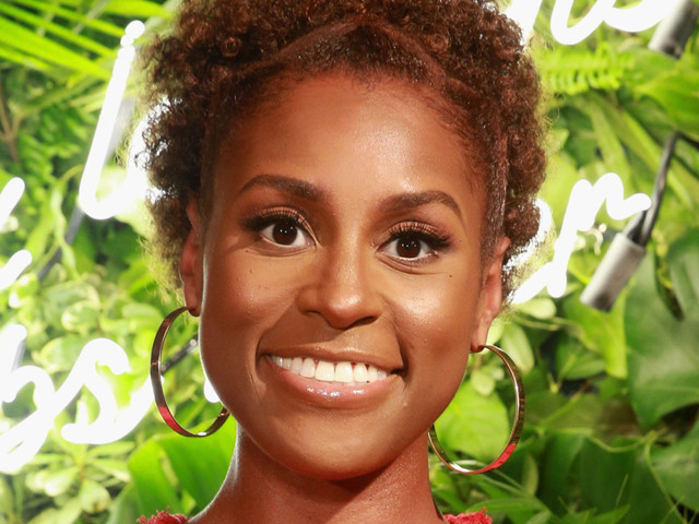 Issa Rae Is Developing an HBO Drama Set in '90s Los Angeles With Author Angela Flournoy