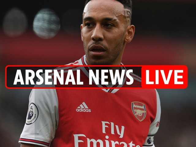 7am Arsenal news LIVE: Tolisso transfer LATEST, Arteta chases Spanish trio, Aubameyang future, Ozil 'set to stay'