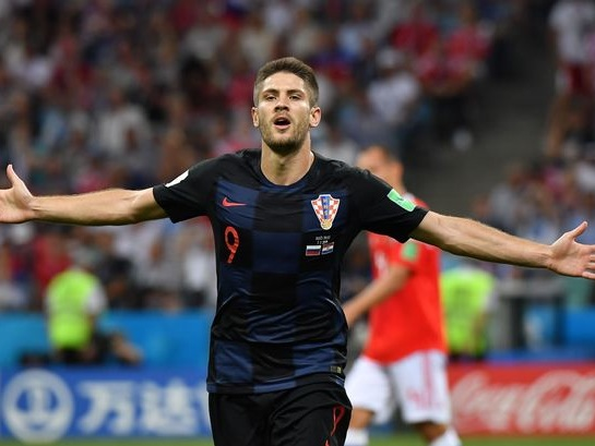 Andrej Kramaric would be a brilliant singing for West Ham