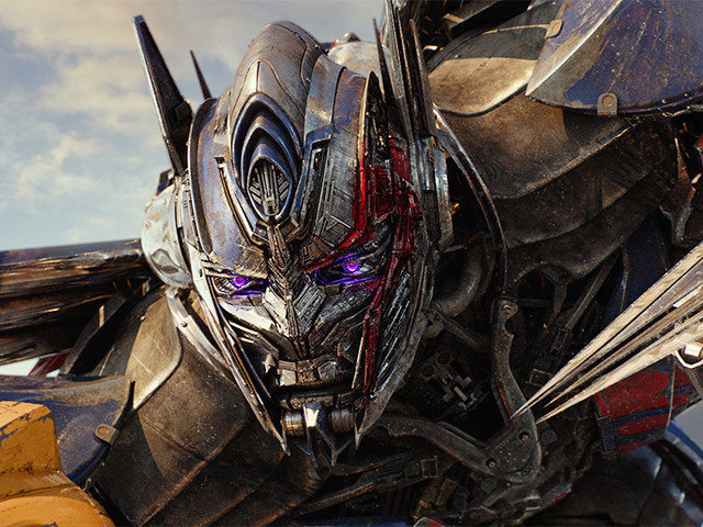 Box Office: 'Transformers: The Last Knight' Assembles $37.5 Million in Three Days' Time