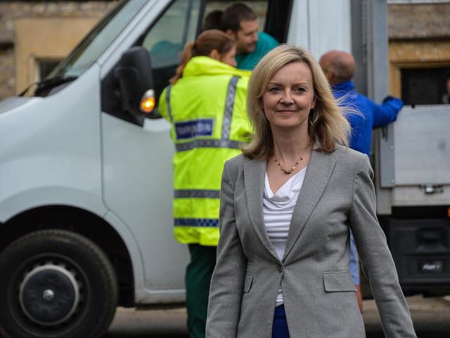 9 regimes Liz Truss should disinvite from London's arms fair
