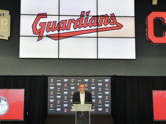 Trump Calls Cleveland Indians' Name Change a 'Disgrace'