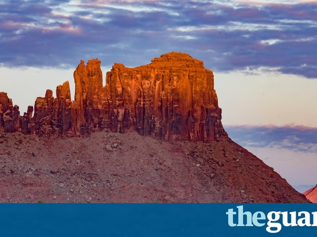 Under threat: the three national monuments in Trump's sights