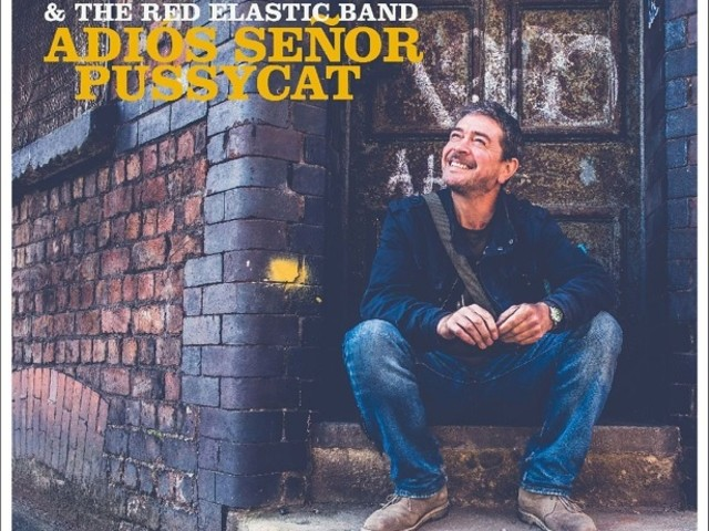Album Review: Michael Head & The Red Elastic Band – Adiós Señor Pussycat