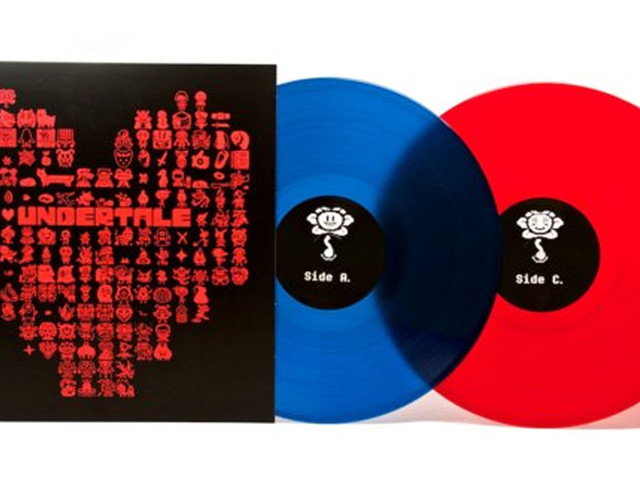 Jelly Deals: Video game vinyl soundtracks added to Play-Asia starting from £25