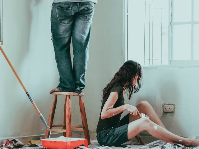8 Considerations when Planning to Move into a New Home