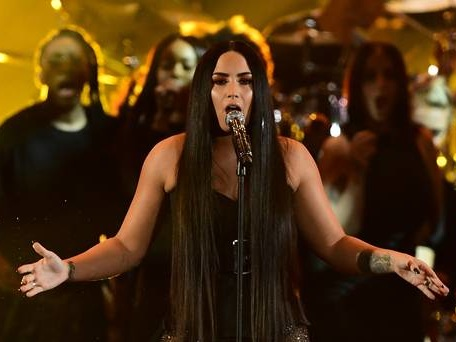 Demi Lovato to bring Tell Me You Love Me tour to the UK