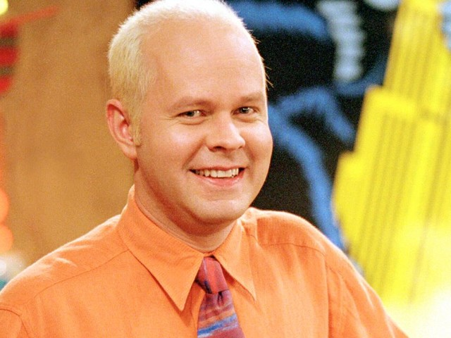 Friends Star James Michael Tyler Shares Stage Four Cancer Diagnosis