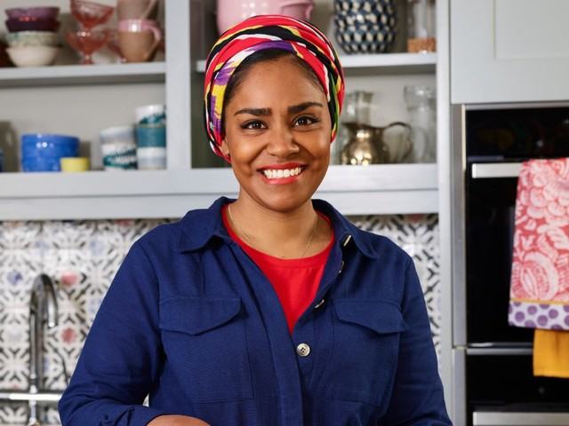 What time is Nadiya's Time to Eat on BBC Two tonight, who is GBBO winner Nadiya Hussain and what's the cooking show about?