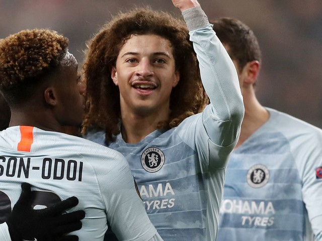 Sarri hoping for two new signings, as he looks to give Hudson-Odoi, Ampadu bigger roles
