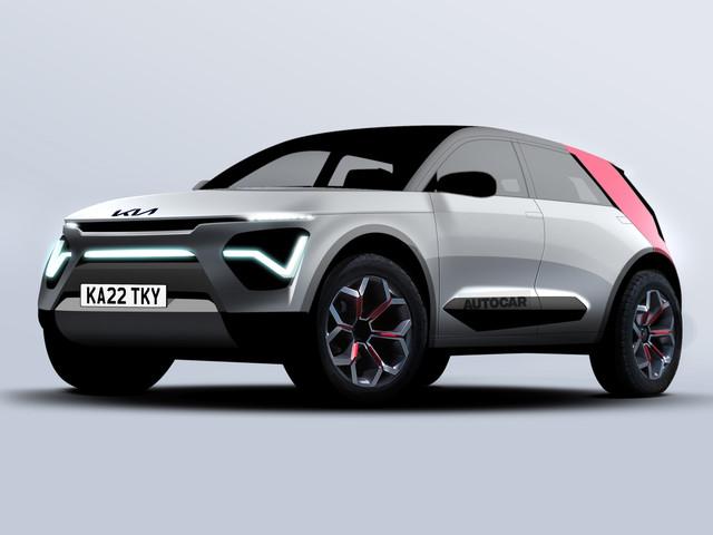 2022 Kia Niro gets concept-inspired refresh, new interior