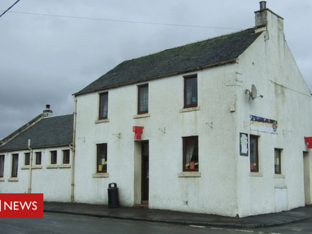 Banton pub renovation gets £740,000 lottery funding