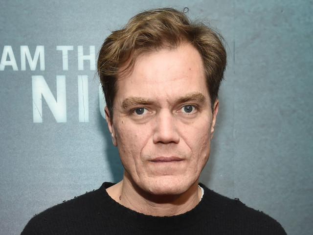 Michael Shannon Will Play Jerry Buss in HBO's Lakers Series