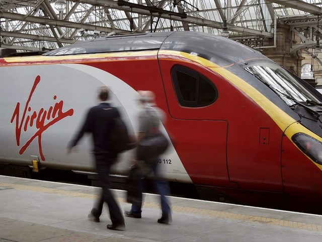 Thousands could be hit by travel chaos on the trains over Christmas and New Year