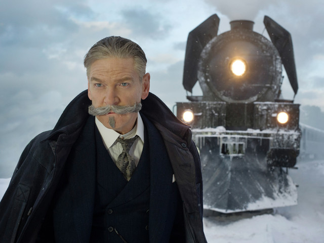 'Murder on the Orient Express' Sequel in the Works at Fox