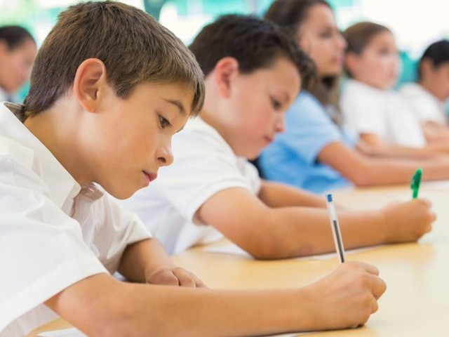 Teaching to the test gives 'hollow understanding'