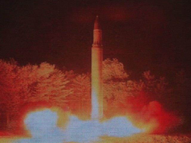 North Korea Is Now A Nuclear Superpower, US Media Reports
