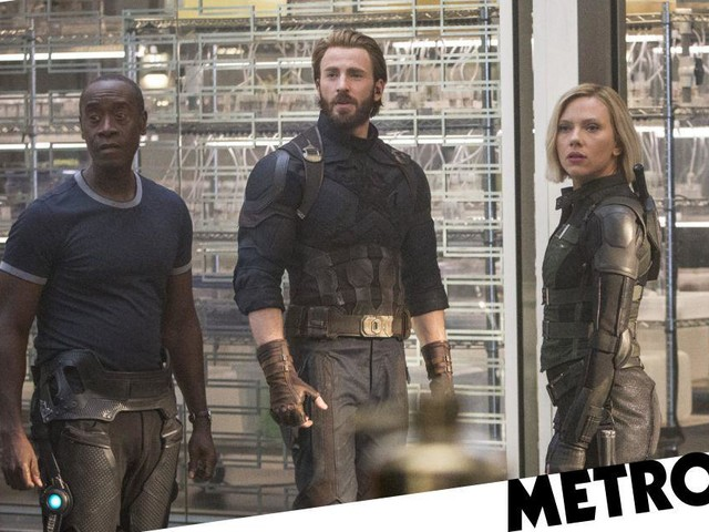 Avengers: Infinity War: A genre-defying action film with added feels