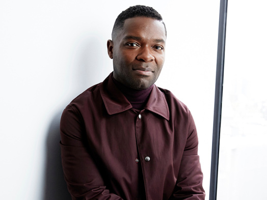 David Oyelowo Joins George Clooney in 'Good Morning, Midnight' Adaptation (EXCLUSIVE)