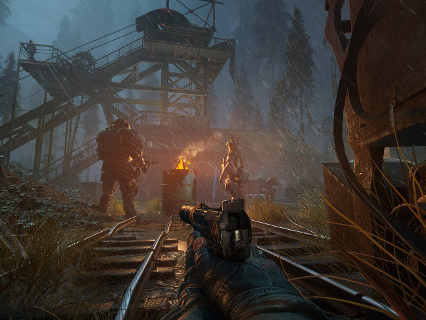 Ambition was Sniper Ghost Warrior 3's downfall, says dev