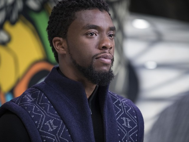 'Black Panther' is already on track for $165 million debut on opening weekend