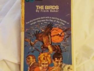 The Birds by Frank Baker