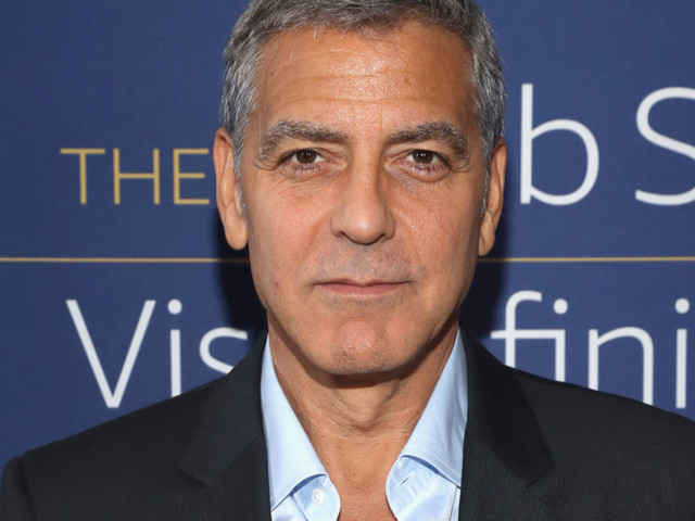 Netflix Is Eyeing George Clooney-Produced Watergate Series