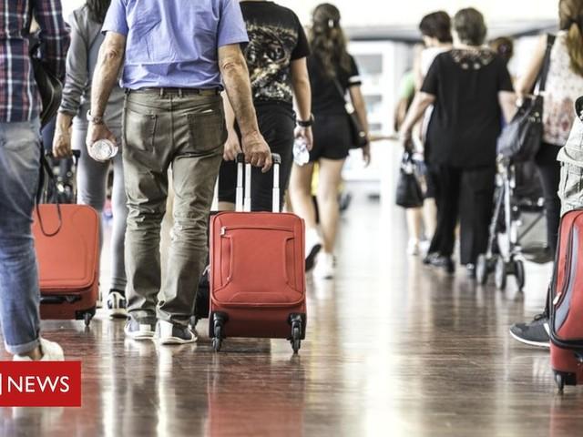 Priti Patel to set out post-Brexit immigration details