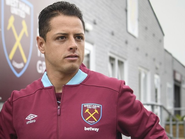 West Ham star Javier Hernandez could be one of the greatest players to ever play for Hammers, claims David Sullivan