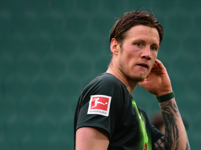 Arsenal transfer target Wout Weghorst says move to the Emirates would be 'perfect' after prolific season in Bundesliga