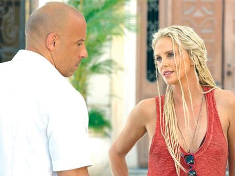 Latest Fast and the Furious film races past billion dollar mark