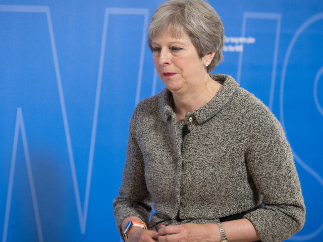 Exclusive: NHS 10-Year Plan 'Postponed' To New Year As Theresa May Battles To Save Her Brexit Plan