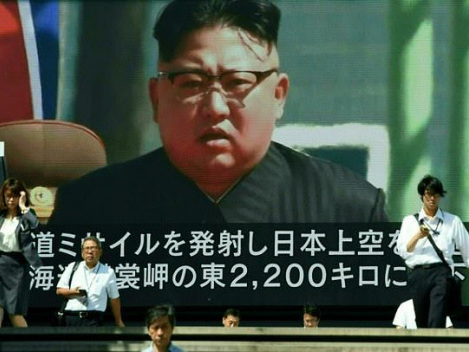 To shoot down or not? N. Korea launch highlights intercept issues
