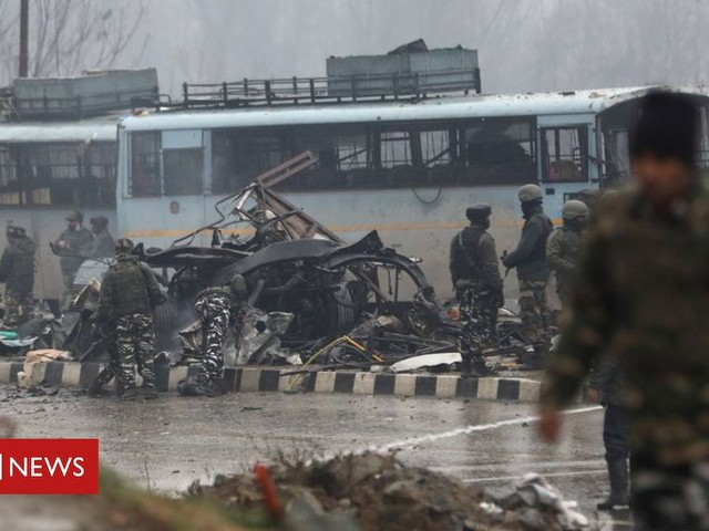 Viewpoint: How far might India go to 'punish' Pakistan?