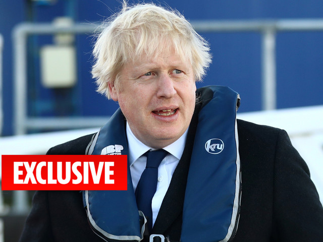 Boris Johnson insists he WILL hold talks with Donald Trump at NATO summit
