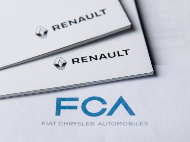 FCA-Renault merger: deal collapses following French government intervention