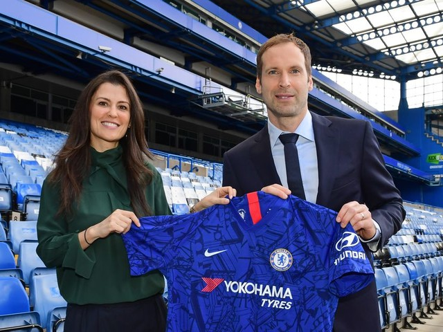 Lampard, Čech, Granovskaia 'very joined up' behind new Chelsea transfer policy