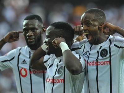 Orlando Pirates 3–1 Highlands Park: Bucs continue winning run in Soweto